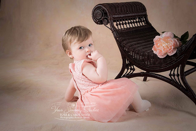 Southern Maryland Baby Photography