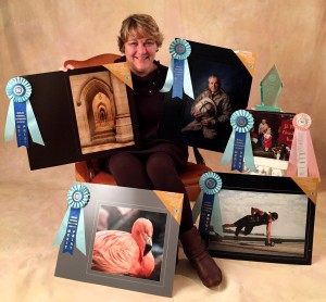 Southern Maryland Portrait Studio brings home award of Above Excellence at Maryland Conference.