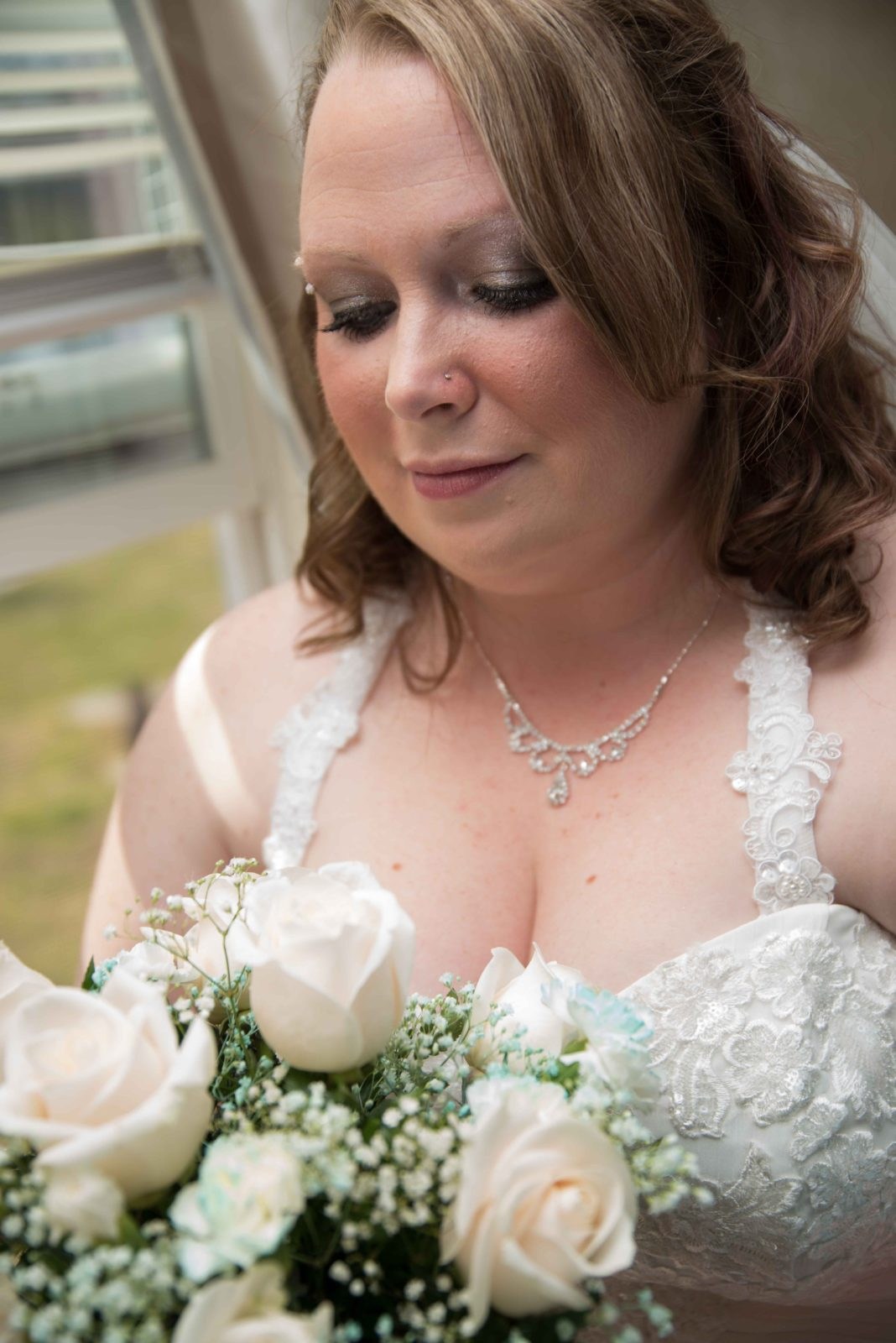 David and Alicia Wedding - Your Journey Studios