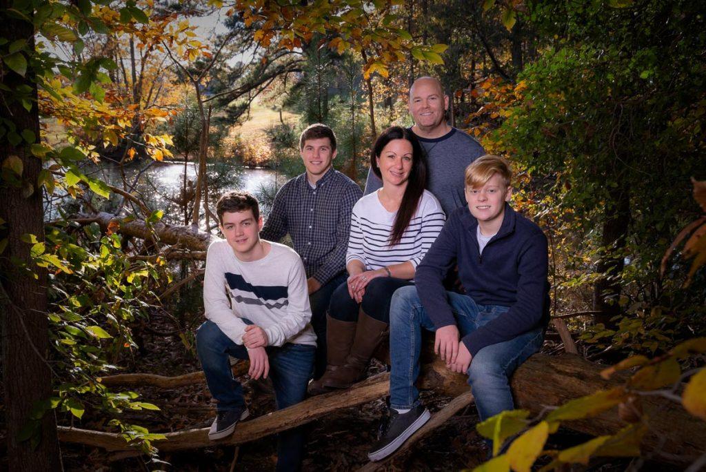 Family Portraits on the farm - Your Journey Studios