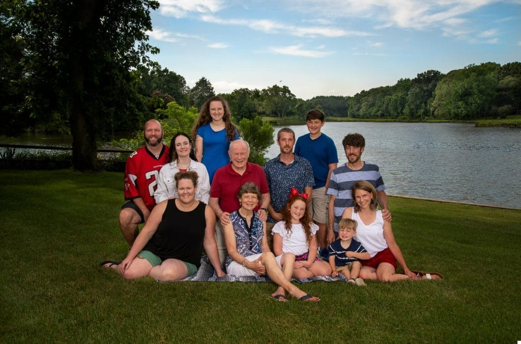 Family Pictures - Your Journey Studios