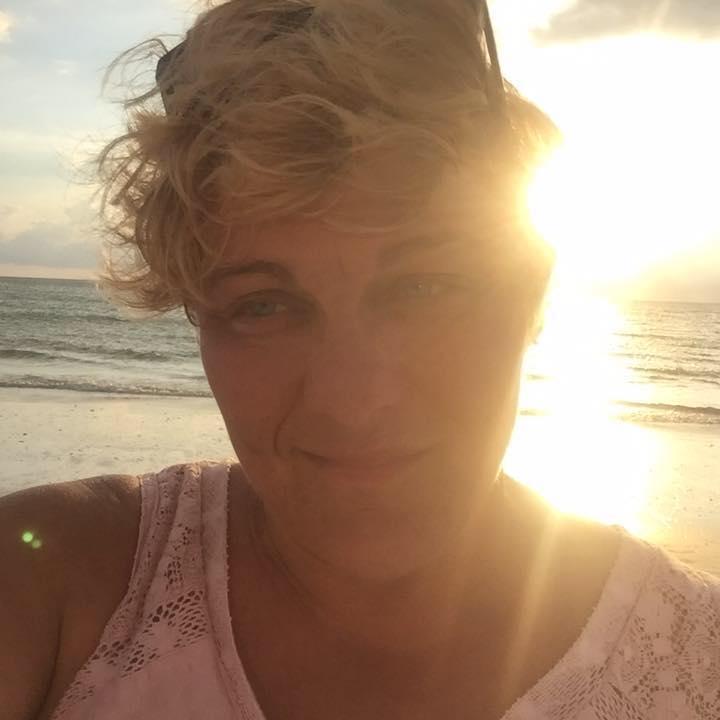 Carol Davis Sunset