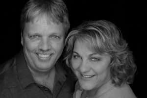 Tom and Carol Davis