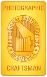 Photographic Craftsmen Degree - Carol Davis